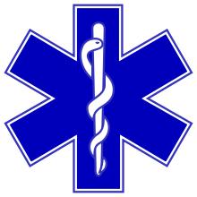 Detroit EMS Star of Life