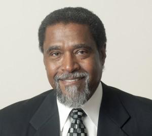 Darnell Earley Saginaw Interim City Manager