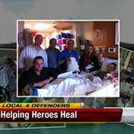 Local 4 News Walter Reed