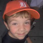 wxyz picture of Dominic