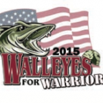 Walleyes for Warriors 2015
