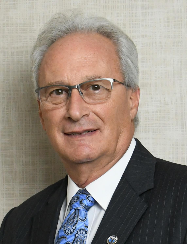 Jim Tignanelli, President