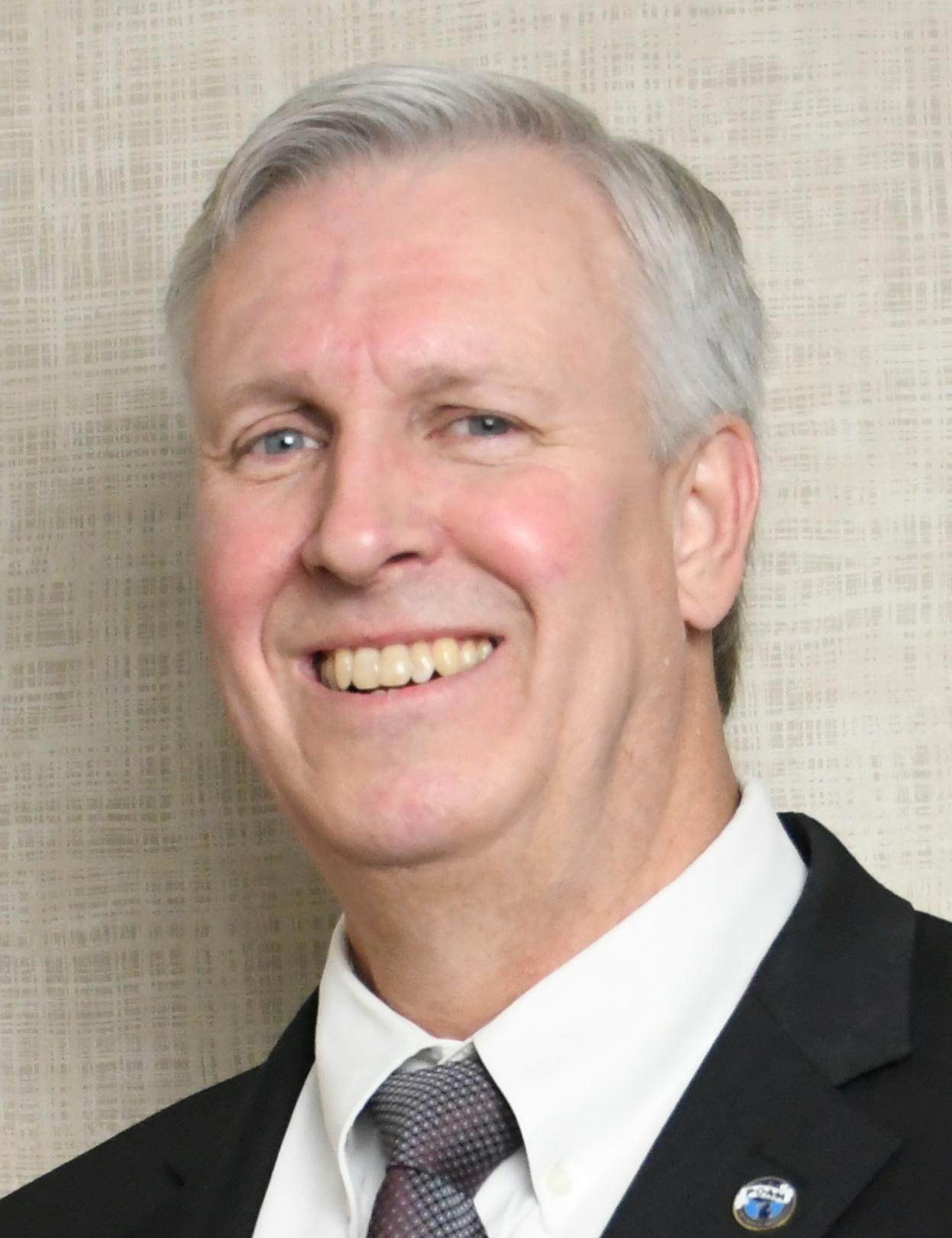 Kevin Loftis