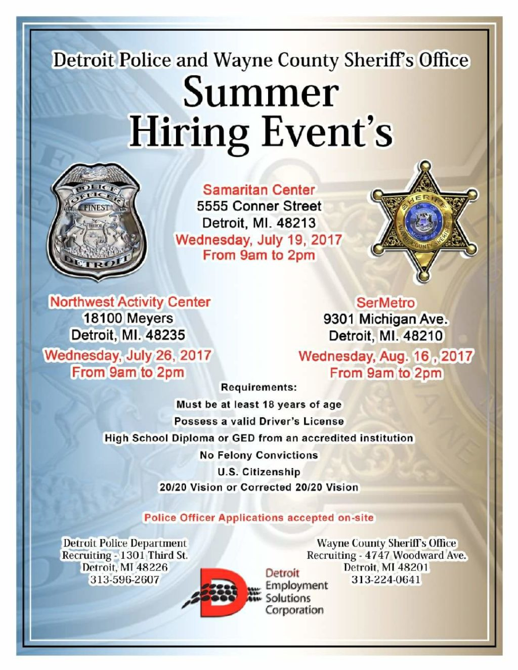 summer-hiring-events
