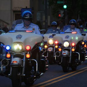 Things Cops Wish the Public Knew