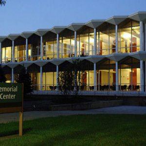 Labor@Wayne - McGregor Memorial Conference Center