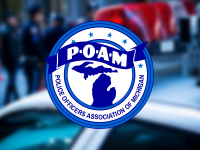 police officers association of michigan
