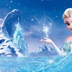 frozen sophie turner fundraiser