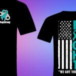 wagner tshirts
