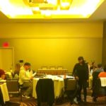 POAM WSDCA Seminar Greektown Casino