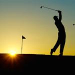golf center line