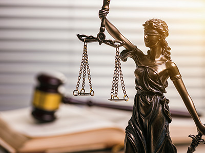 Justice Image | PA 202 | Healthcare Benefits