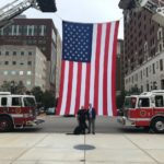 September 11th Ceremony at the State Capitol