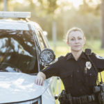 Female Enforcer Training Event in Grand Rapids
