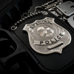 Police Badge | Cadillac Police Officers | Howell Police Officers