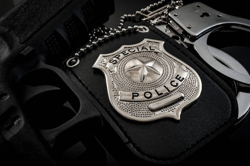 Canton Police Officer Job Opening: Multiple Positions Available