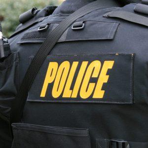 U of M Police Officer