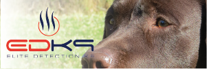 Advertisement to Become a Host Family for a Breeding Stock Host Dog Adoption from Elite Detection.