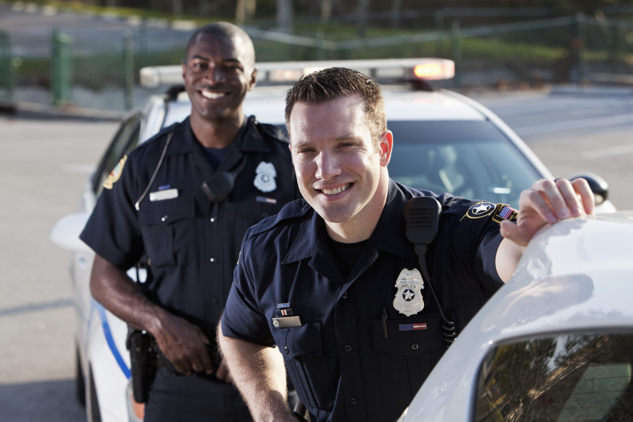 Howell Police Officer Job Opening - POAM | Response to Public Safety Coalition