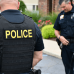Cadillac Police Department Police Officer Position Examination Notice