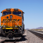 Train on Railroad | Michigan Railroads Association Emergency Contact Numbers