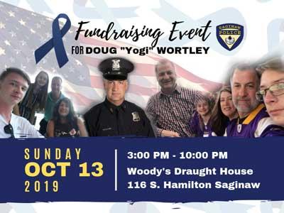 Doug Wortley Fundraiser
