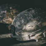 Combat helmet | Defender Mobility Donations post