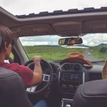 Kelsey's Law Scholarship | Image of a guy driving down a road