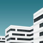 Image of the top half of a building | Essential Medical Supplies