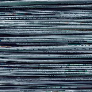 Privacy Policy | COVID-19 Updates | Stack of Newspapers | January 2021 Federal Update