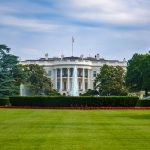 The White House in Washington, D.C. | Re-Election of President Trump | Law Enforcement Protection