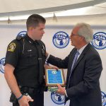 Police Officer of the Year Awards