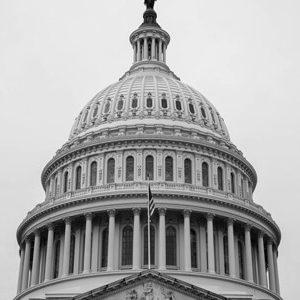Top of the Capitol building | Legislative Look Back