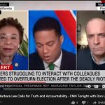 CNN Interview with Don Lemon, Congresswoman Barbara Lee, and Congressman Kildee