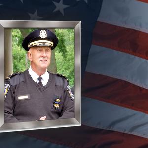 Chief Fred Posavetz 1957-2021