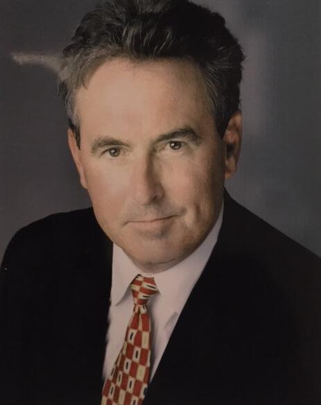 Dennis McGrann, Principal at Folger Square Group LLC | May 2021 POAM Washington Report